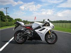 Triumph Daytona 675R review: UK roads - Road Tests: First Rides - Visordown