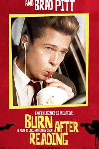 Xem phim: Đốt sau khi xem Điệp viên CIA giải nghệ Osbourne Cox viết hồi ký về những tháng ngày đáng quên của mình trong quân ngũ. Không may thay, chiếc đĩa lọt vào tay một nhân viên phòng tập thể thao (Brad Pitt) và anh ta quyết định dùng nó để tống tiền khổ chủ.  http://starmovies.com.vn/xem-phim/Burn-After-Reading