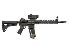 Faxon Firearms / Centurion Arms / Aimpoint, Inc. / Magpul Industries Corp. / San Tan Tactical / CMC Triggers Corp.