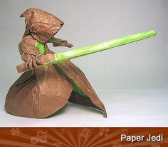 Fun & origami!