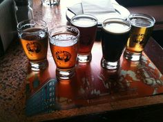 Beer: Steamworks Brewing Co, Vancouver, British Columbia