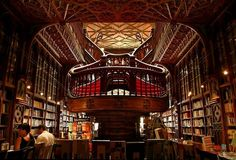 belle meets bookstore
