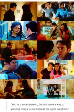 The Mindy Project ~ TV show on FOX - Danny Castellano is my MCM everyday. I absolutely love him! Jake And Amy, Famous In Love, The Mindy Project, Mindy Kaling, People Fall In Love, Movie Couples, Disney And More, My Escape, My Spirit Animal