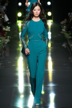 Elie Saab Spring 2015 Ready-to-Wear Collection Photos - Vogue