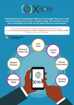 Online career guidance Live Chat Service, Web Browser, Discover Yourself, Google Play, Career, Carrera