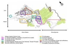 Machupicchumapa01 - Machu Picchu - Wikipedia, la enciclopedia libre