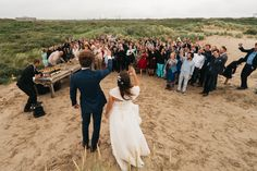 #wedding #pictures #ceremony #beach #cheers #family #friends #groom #bride #photography #edopaul