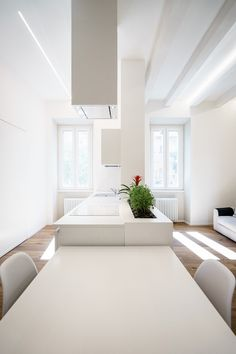 A small apartment need not obstruct style. These four spaces under 100sqm create characterful and contemporary living areas. White walls meet light wood with ar