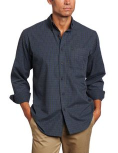 d938c7ef271d2c Arrow Men s Tartan Plaid Woven Shirt « Clothing Impulse
