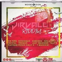 Jirvaldo Riddim 2016 Tman Mount Zion Records by Percy Dancehall Reloaded on SoundCloud