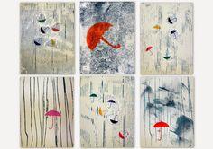 les petites têtes de l'art: Avis de tempête