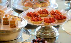 Strawberry Mini-Pies