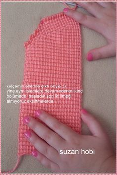 Tunus İşi Boncuklu Babet Yapılışı – Moda Yeni | Moda – Havlu kenarı modelleri – iğne oyası