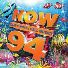 Billboard Music: VA- NOW That's What I Call Music! 94 (2016) [MP3 3...