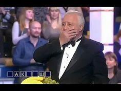Смеялся до слёз! Ржачный мужик выиграл Поле Чудес!