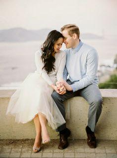 Inspiração Pré-Casamento!