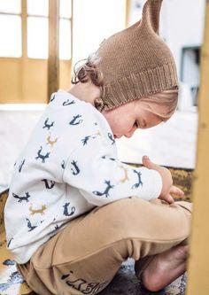 Crochet Hats, Fashion, Kids Fashion, Hat Crochet, Baby Girls, Vestidos, Knitting Hats, Moda, Fashion Styles