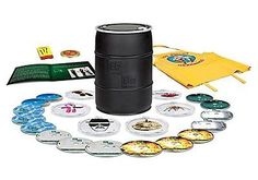 Breaking bad: the #complete #series 2014 barrel #[blu-ray],  View more on the LINK: 	http://www.zeppy.io/product/gb/2/331604469652/