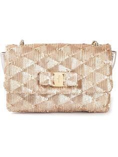 Farfetch. The World Through Fashion. Clutch WalletSalvatore FerragamoBag ... 61df27f476c9d