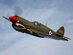 Curtiss P-40 Kittyhawk 5