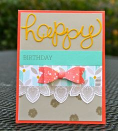 Krystal's Cards: Petal Potpourri Class Prep Tips and Tricks