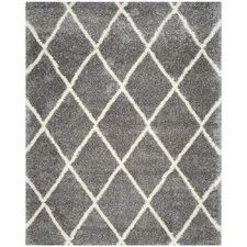 8' x 10' Gray & Silver Area Rugs You'll Love | Wayfair