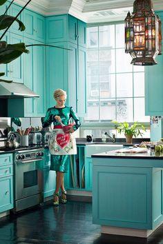 Veronica Swanson Beard Manhattan Apartment Photos-Veronica Swanson Beard's Manhattan Home - Harper's BAZAAR