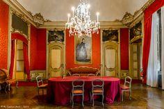 Torino - Palazzo Chiablese