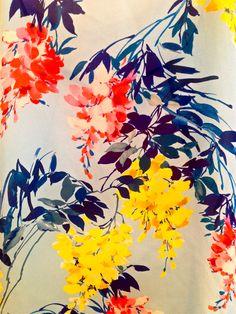 flower power #pattern #print #floral