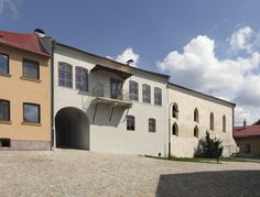 Rabínský dům, foto: Zdeno Helfert