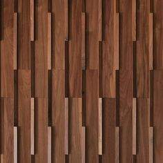 Bring the natural beauty of Duchateau wood to your walls. 3d Wall Panels, Wood Panel Walls, Wood Paneling, Panelling, Wall Patterns, Textures Patterns, Wall Textures, 3d Wandplatten, 3d Texture