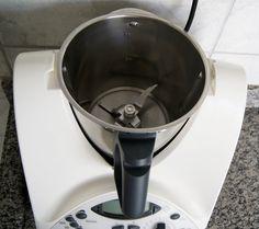 Perguntas Sobre Limpeza  (dica - 15 a 20min, 90º, meio limao e/ou umas gotas detergente veloc 3 ou 4)