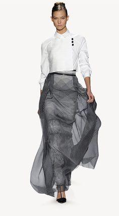 Carolina Herrera - Collection Spring 2014
