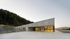 CEIP Mare de Deu de Montserrat | CDB Arquitectura