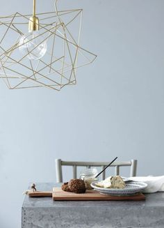 Interieurtrend | Geometrische en globe lampen als woontrend – Stijlvol Styling - WoonblogStijlvol Styling – Woonblog