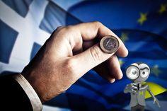 """Hat nachgefragt, ob seine Fans Berichte über die angeschlagene Finanzsituation in Griechenland und anderen EU-Staaten bzw. über Sanktionen und Hilfspakete verfolgen? Stolze 72% interessieren sich """"sehr"""" bis """"teilweise"""" dafür, wie sich die Situation weiterentwickeln wird. """"Weniger"""" bis """" überhaupt nicht"""" interessiert, sagen die restlichen 28%. Verfolgt ihr solche Berichte und was ist eure Meinung dazu?"""