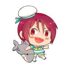 Free! - Iwatobi Swim Club, free!, iwatobi, rin matsuoka, matsuoka, rin,