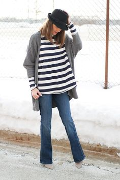 Wishes & Reality: Stripes and Flares