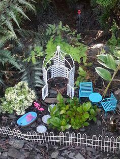 2015 shade garden