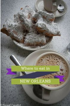 3 Meals: 10 places to eat well in New Orleans www.casualtravelist.com/blog?utm_content=buffer9f7ca&utm_medium=social&utm_source=pinterest.com&utm_campaign=buffer