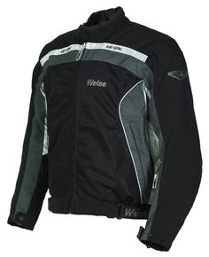 Weise Air Spin Black / Gun Jacket £119.99