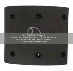 https://flic.kr/p/LdXY4a | 3111 NISSAN UD REAR | FRONT BRAKE LINING NISSAN 3111