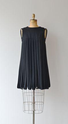 Pierre Cardin 'Carwash' dress vintage 1960s dress by DearGolden