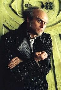 """""""Now go away, before I lose it... BIGTIME."""" ~ Jim Carrey in Lemony Snicket's A Series of Unfortunate Events"""