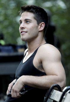 Dean Geyer from Glee :)
