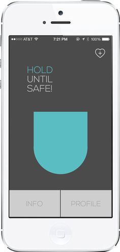 SafeTrek - Safety App that contacts police