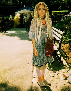 Mary-Kate Olsen in The Wackness
