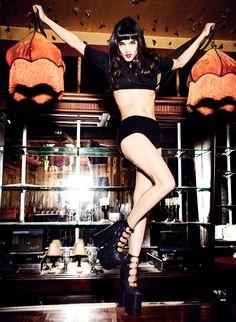Sophia lane stripper