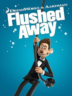 Flushed Away >>> Visit the image link more details. Note:It is affiliate link to Amazon.