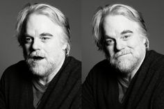In 2013, TIME asked photographer Paola Kudacki to take these striking portraits of Philip Seymour Hoffman, who sadly passed away on Feb. 2 2014, as part of our Great Performances portfolio.